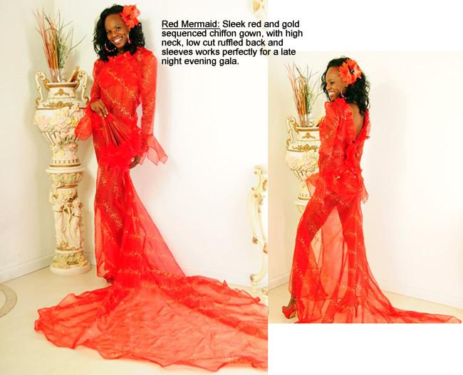 red-mermaid
