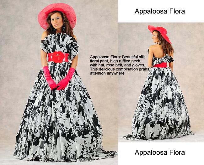 appaloosa-flora