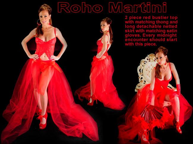 roho-martini